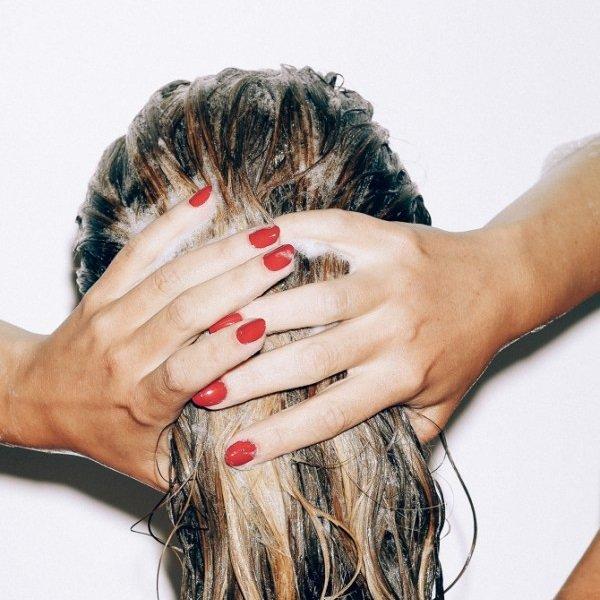 sai lầm khi ủ tóc