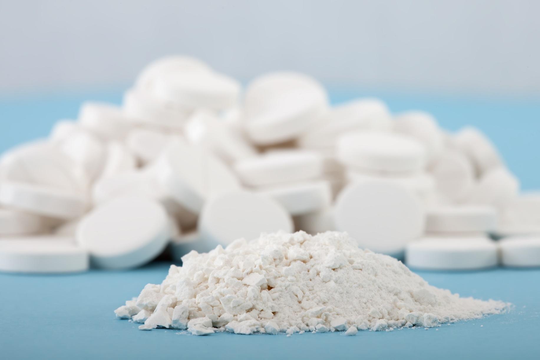 cách trị mụn đỏ với aspirin
