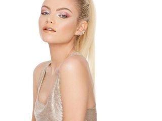 Kem make-up mặt là chuyện xưa rồi! Ngày nay kem make-up body mới là xu hướng nhé!