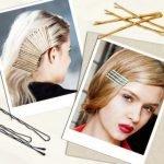 Làm điệu tóc đi chơi Tết chỉ với… kẹp tăm!