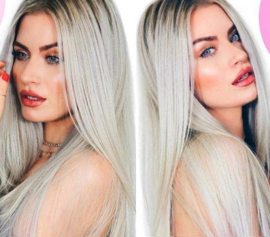"""4 bí kíp làm tóc thẳng tự nhiên không cần máy ép cực """"thần kì"""""""