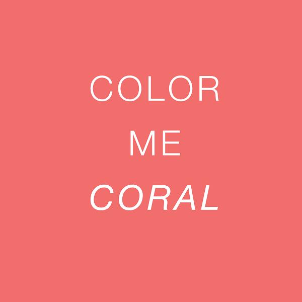 son màu san hô