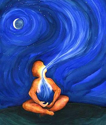 Thở bằng… bụng – bí kíp cho giấc ngủ ngon tràn đầy năng lượng