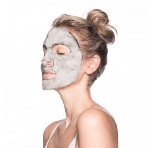 Review 10 loại mặt nạ sủi bọt thải độc tốt nhất không nên bỏ qua