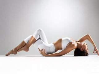 Yoga không giúp giảm mỡ bụng? Coi chừng bạn đã lầm!