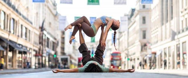 Tập yoga có giảm cân không? Hướng dẫn các bài tập Yoga giảm cân cho người mới bắt đầu