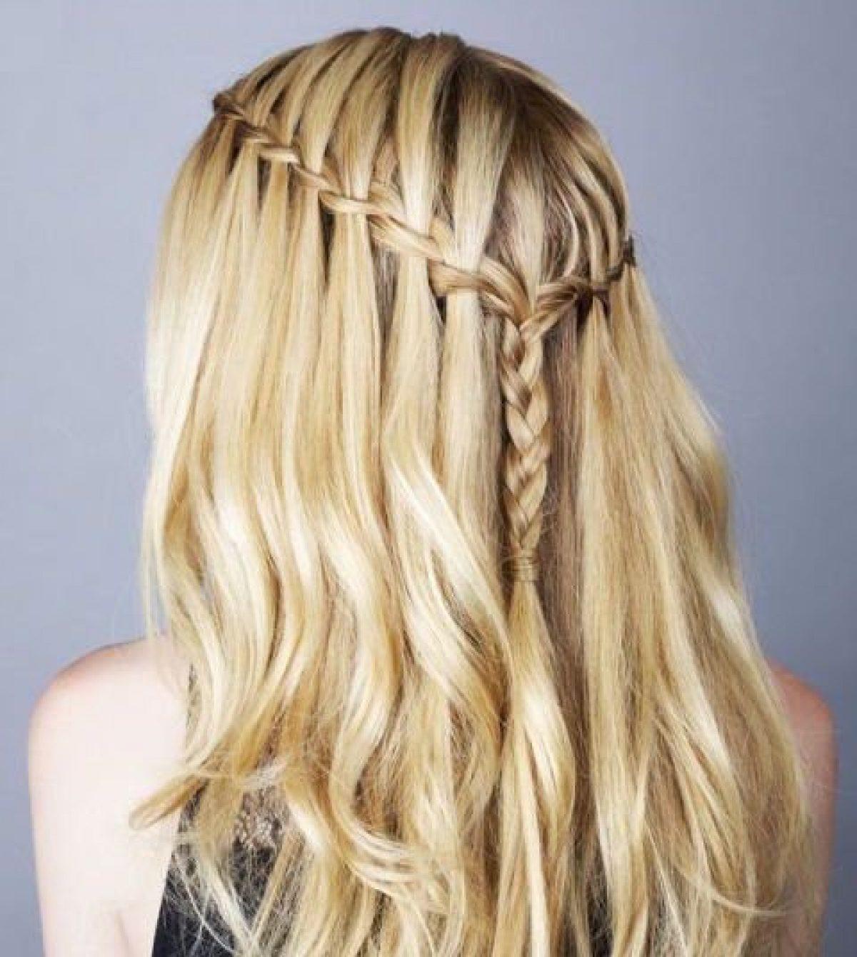 cách tết tóc