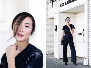 Gợi ý 3 cách mix&match makeup cùng trang phục sáng tạo để ghi điểm khi đi phỏng vấn