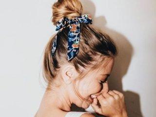 4 kiểu buộc tóc cấp tốc trong 5 phút cho những nàng bận rộn