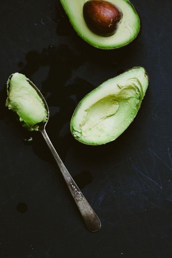 vitamin thải độc da đầu