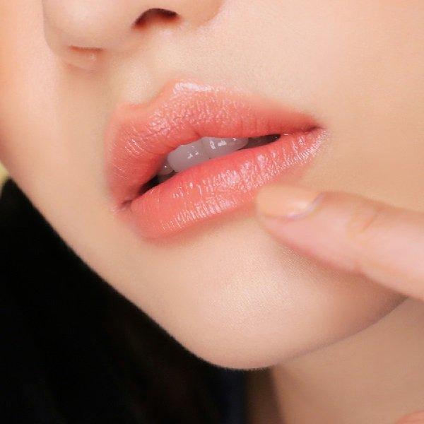 trang điểm tone hồng đào