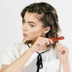 3 cách làm tóc xoăn tại nhà cho mái tóc ngắn cực đơn giản