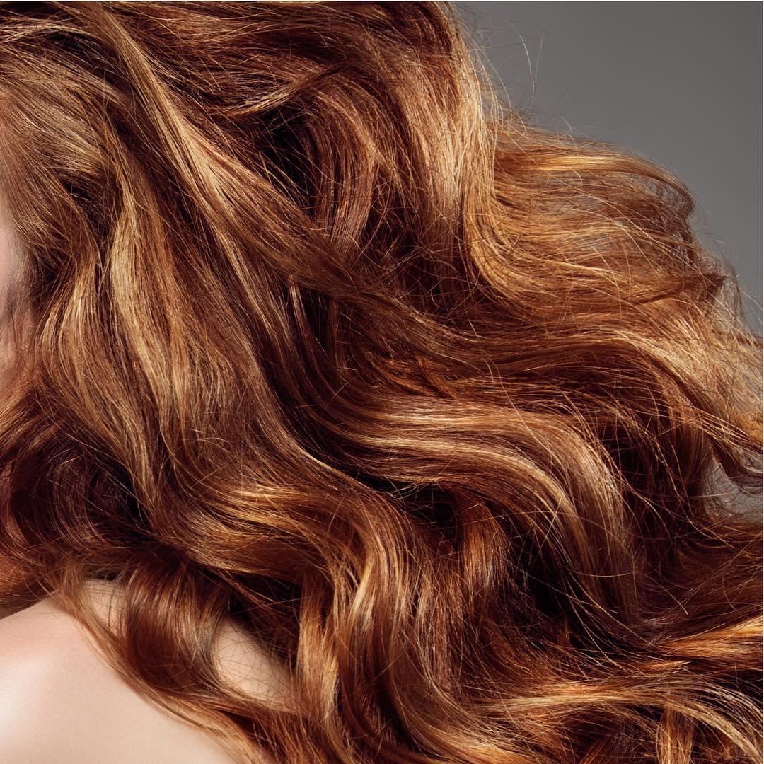 Lợi ích không ngờ từ việc detox tóc