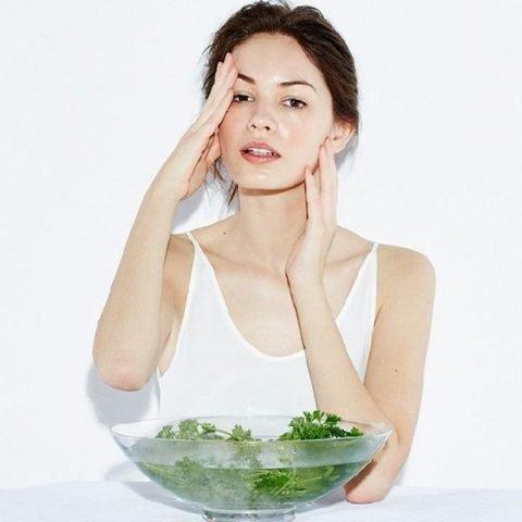 Xông hơi mặt cũng có khả năng trị mụn cực kì lợi hại