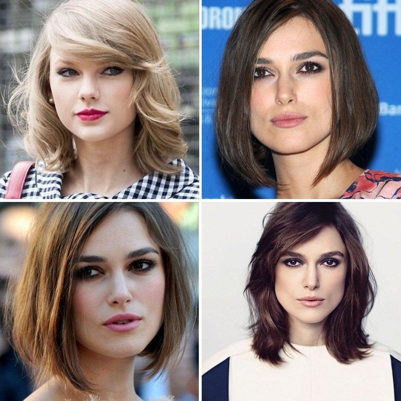 kiểu tóc phù hợp với khuôn mặt