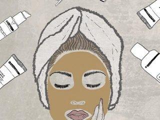Chăm sóc da khô không đơn giản chỉ là dưỡng ẩm