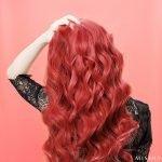 4 lưu ý khi chăm sóc mái tóc nhuộm màu nâu đồng bền màu & không bị ngả vàng