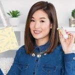Cùng Charlotte Cho dự đoán các trào lưu làm đẹp Hàn Quốc sẽ bùng nổ vào năm 2018