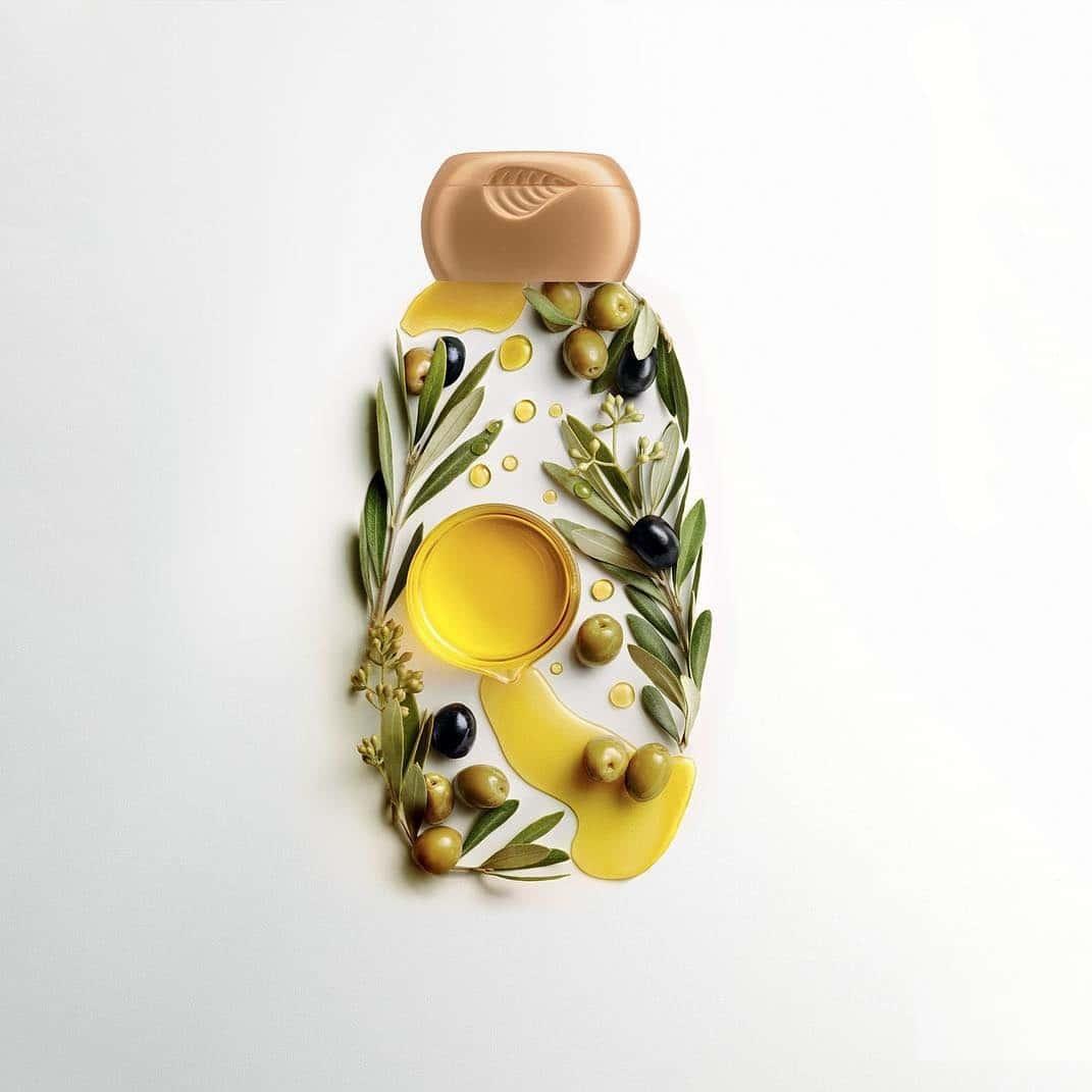 Dầu oliu – Thần dược thải độc & bảo vệ tóc uốn hiệu quả