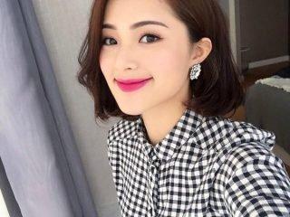 Điểm danh 3 kiểu tóc ngắn uốn đẹp Sao Việt đang đua nhau diện