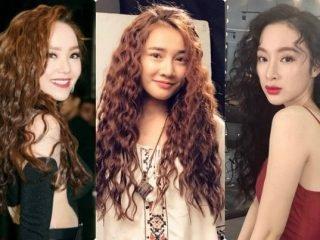 """Cùng Đẹp365 """"điểm danh"""" trào lưu tóc nào đang """"gây bão"""" trong giới Sao Việt?"""