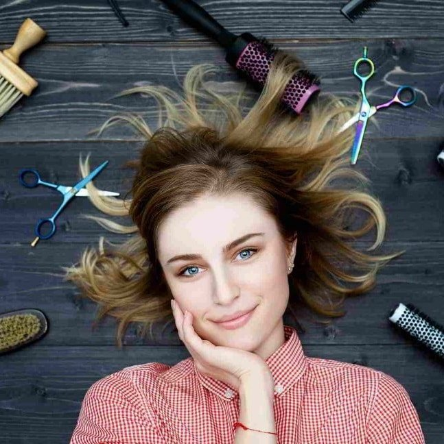 """Những điều cần lưu ý trước khi quyết định """"làm bạn"""" với tóc duỗi phồng"""