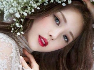 """Phong cách makeup hưởng ứng mùa hoa anh đào """"hường huệ""""!"""