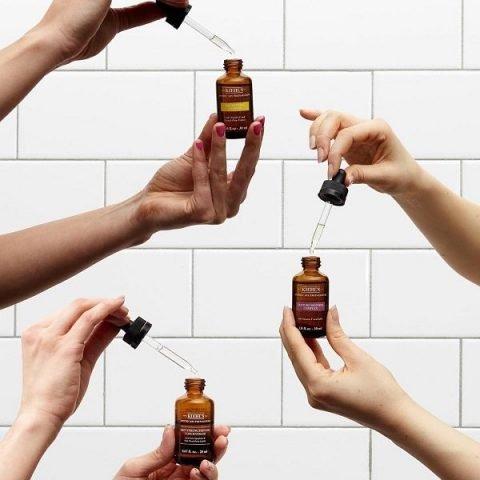 Tham khảo ngay quy trình sử dụng serum dưỡng tóc đúng chuẩn Salon