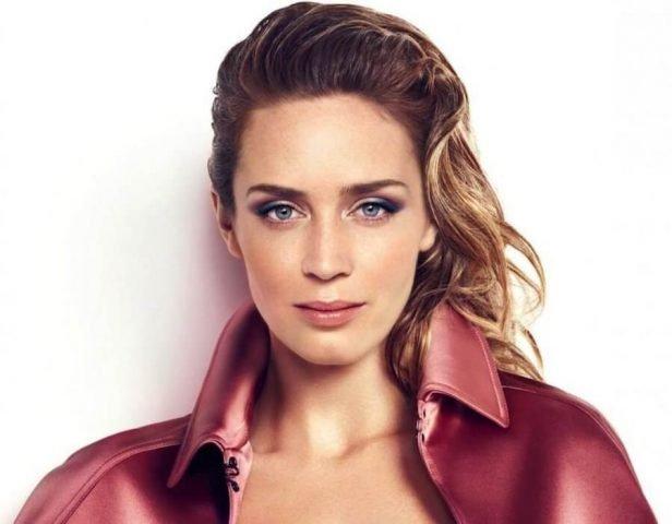 Săm soi makeup look mùa xuân của các sao Hollywood