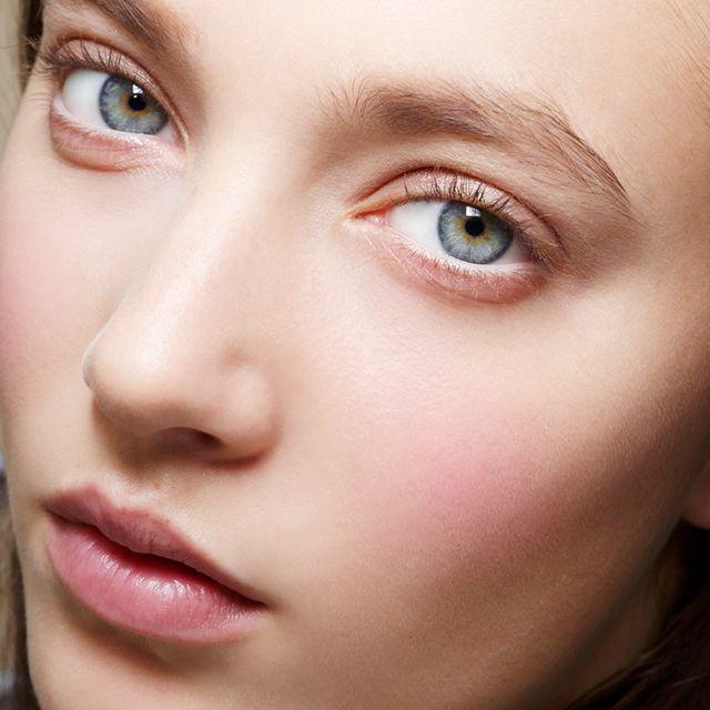 cách chăm sóc da mặt bị mụn