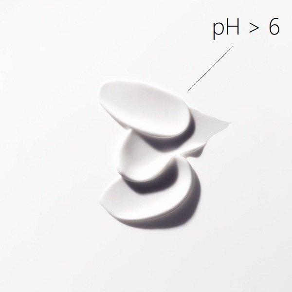 Lựa chọn theo độ pH