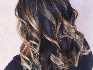 Tại sao 2019 lại được dự đoán là nằm cho xu hướng nhuộm tóc highlight
