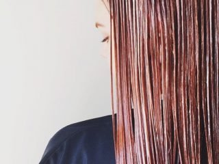 Tóc nhanh dài nhưng vẫn óng mượt chỉ là chuyện nhỏ!