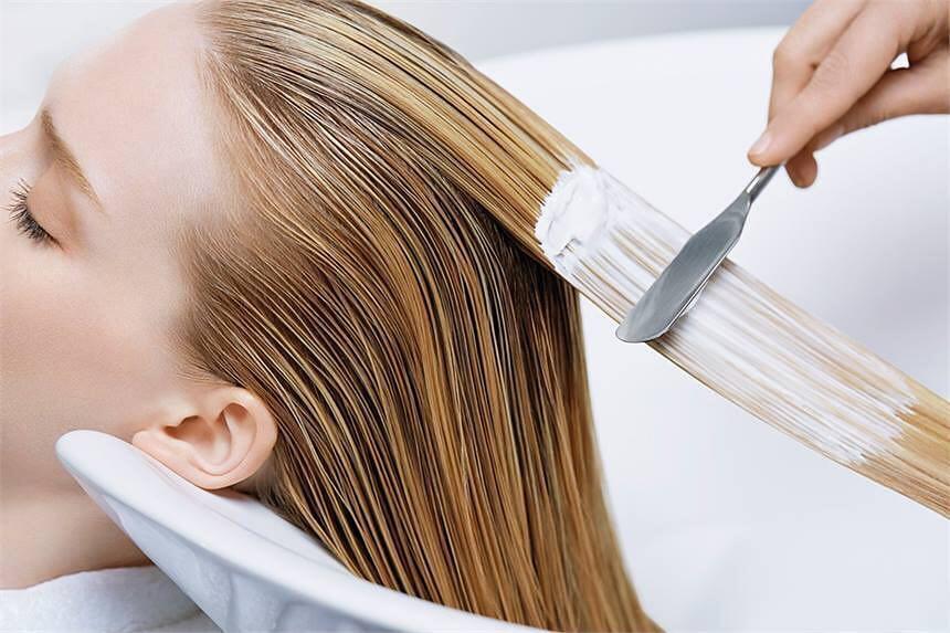 thải độc tóc