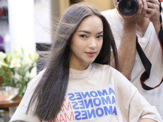 Top 10 kiểu tóc duỗi phồng đẹp cô nàng thời thượng phải biết