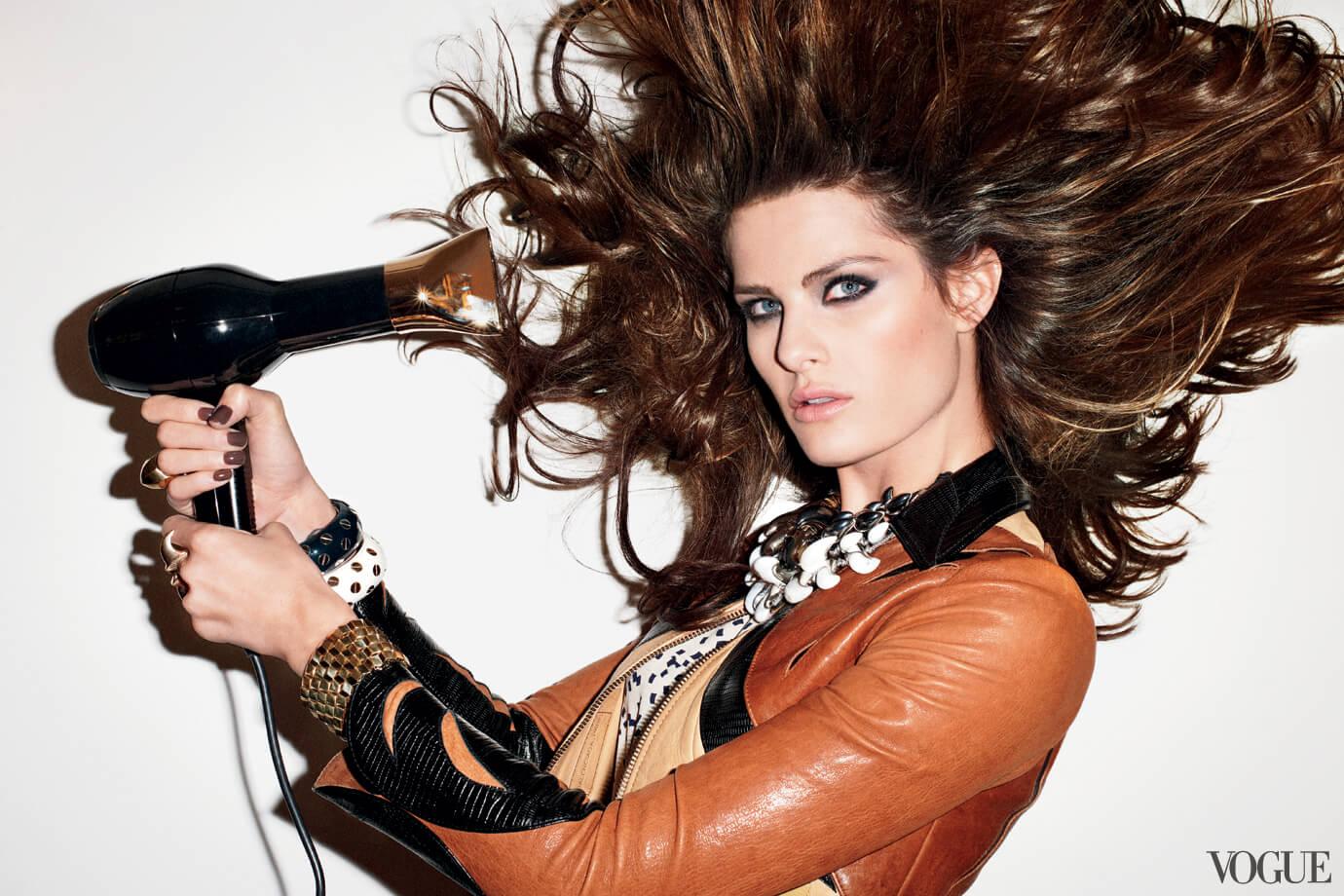 Hạn chế sử dụng máy sấy để giảm tóc rụng