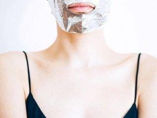 Xông hơi xong liệu có nên đắp mặt nạ hay không?