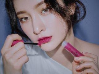 Review son Soft Lip Lacquer của 3CE, son to giá rẻ bạn đã biết chưa?