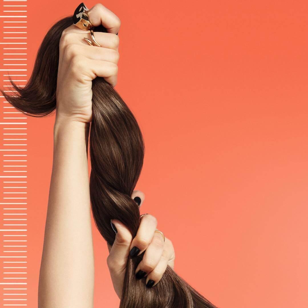 Dưỡng tóc mềm mượt
