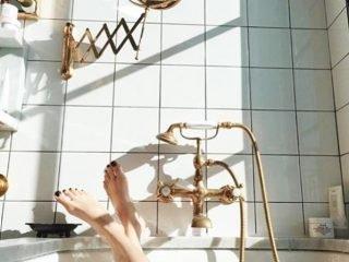 Tập đọc mỹ phẩm: TOP 4 thành phần thiên nhiên gì nên có trong sữa tắm trắng da?