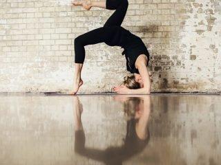 4 Tư thế yoga giúp đùi thon gọn cực hiệu quả bạn cần thử ngay
