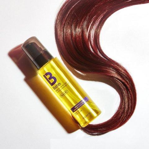 Top 5 thành phần trong sản phẩm chống rụng tóc cực hiệu quả bạn nên biết