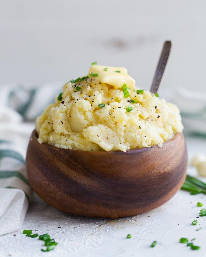Khoai tây giúp da trắng sáng, chống lão hóa