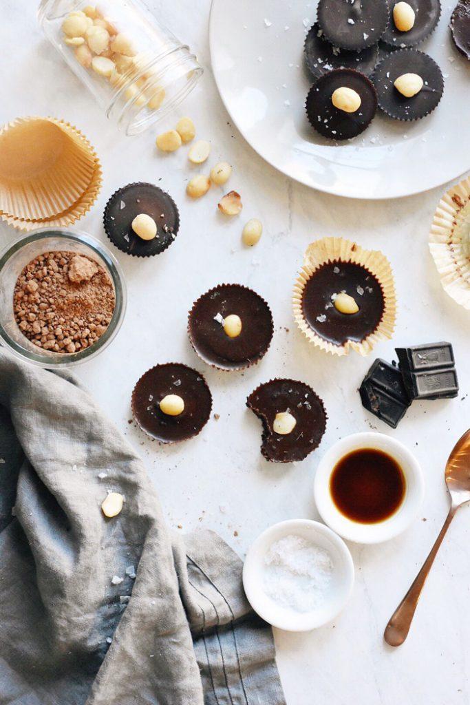 Cacao/Sô cô la có thể giúp trắng da không?