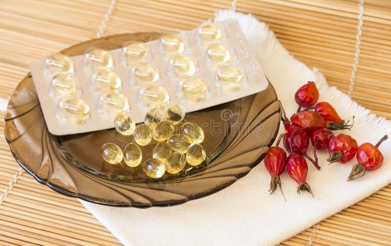 Viên uống dầu tầm xuân – thần dược cho làn da mụn ẩn