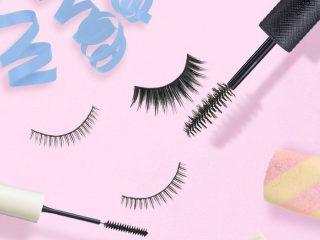 Top 5 cây mascara waterproof giá hạt dẻ cho mọi bạn gái!