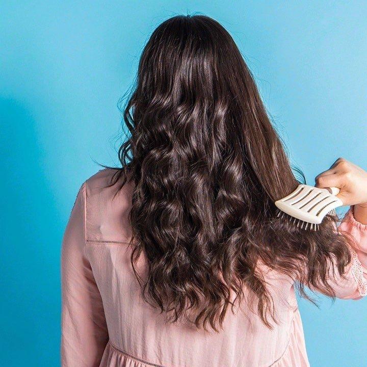 Detox tóc hư tổn, liệu có sản phẩm chuyên dụng?