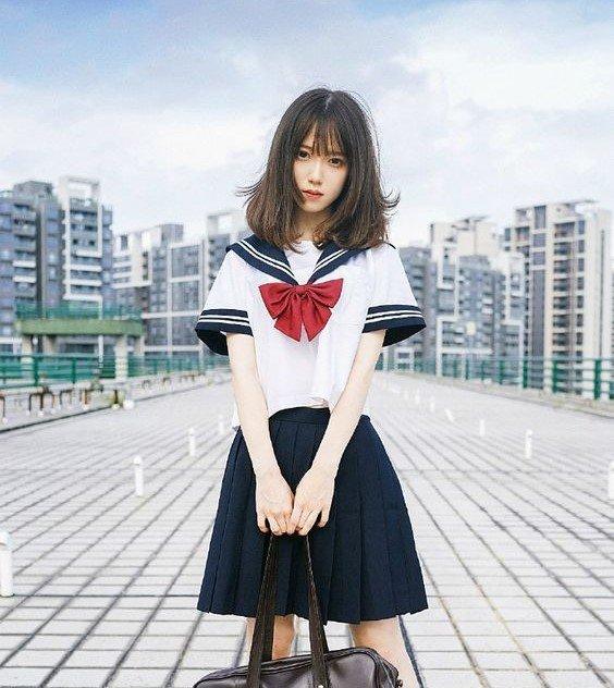 Tóc ngắn uốn sóng chuẩn Kawaii Nhật Bản: Hiểu như nào là Khả Ái?
