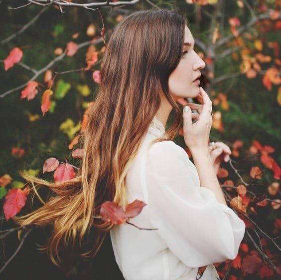 kiểu tóc không hợp với tóc mỏng