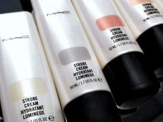 """MAC strobe cream – """"phù thuỷ"""" cho làn da mộc bóng khoẻ tự nhiên"""